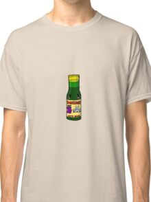 Kawaiibucky (Buckfast) Bottle Glasgow  Classic T-Shirt