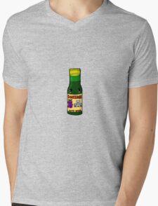 Kawaiibucky (Buckfast) Bottle Glasgow  Mens V-Neck T-Shirt