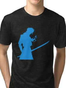 Grimmjow Anime Shirt Tri-blend T-Shirt