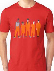 Misfits Unisex T-Shirt