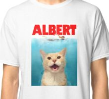 Albert jaws Classic T-Shirt