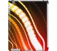 Energy! iPad Case/Skin