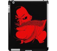 Sonic Satam - Robotnik iPad Case/Skin