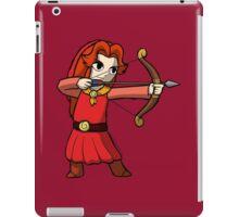 Hero Malon iPad Case/Skin