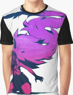 Princess of the wolves Graphic T-Shirt