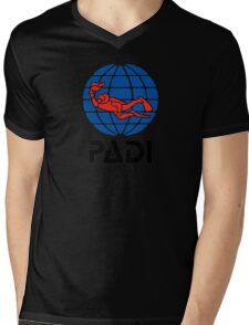 Top Seller - Scuba Mens V-Neck T-Shirt