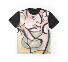 Brush4 Graphic T-Shirt