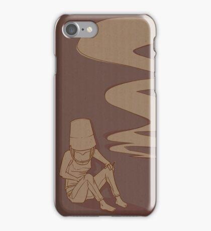 Failure iPhone Case/Skin