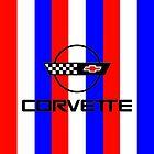 CORVETTE USA by Thomas Barker-Detwiler