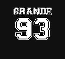 Ariana Grande - 93 Jersey (White) Unisex T-Shirt