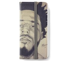M.A.A.D City, Cole World iPhone Wallet/Case/Skin