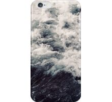 Rush of Waves iPhone Case/Skin