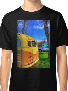 Out to Pasture Classic T-Shirt