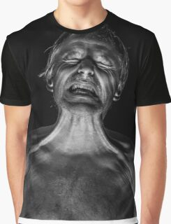 Angst Graphic T-Shirt