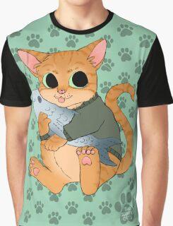 thesweatercats c11 Graphic T-Shirt