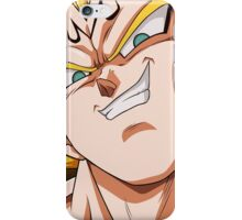 Majin Vegeta iPhone Case/Skin