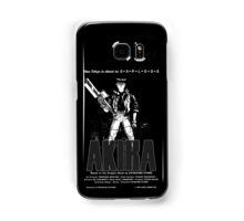 Akira #01 Samsung Galaxy Case/Skin