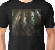 Ammonite shell Unisex T-Shirt
