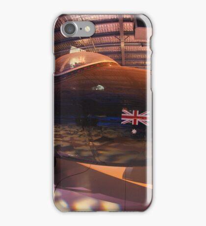 8mm iPhone Case/Skin