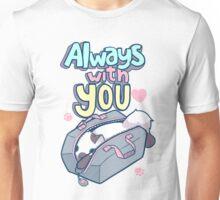 Always whit u Unisex T-Shirt