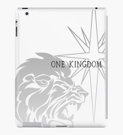 One Kingdom iPad Case/Skin
