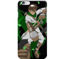 Raiden Legacy - Eagle Eyed (Action) iPhone Case/Skin