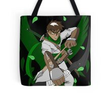 Raiden Legacy - Eagle Eyed (Action) Tote Bag