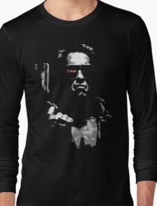 Terminate Long Sleeve T-Shirt