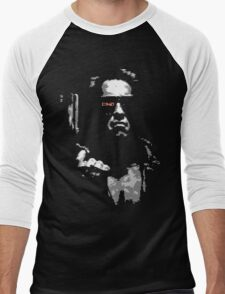 Terminate Men's Baseball ¾ T-Shirt