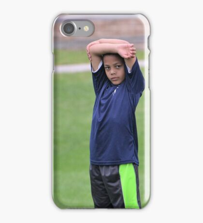 No Victory This Time iPhone Case/Skin