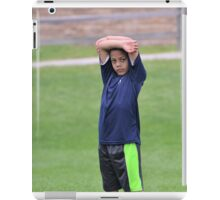 No Victory This Time iPad Case/Skin