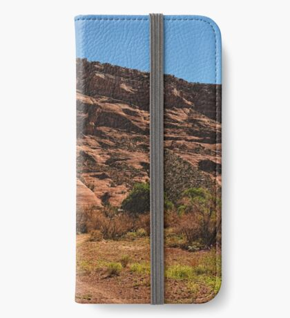 Follow Your Heart iPhone Wallet