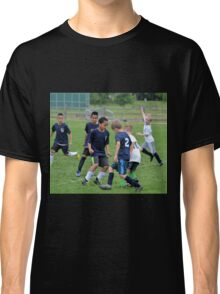 Youth Soccer Game Classic T-Shirt