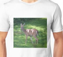 Sweet Jane Doe Unisex T-Shirt
