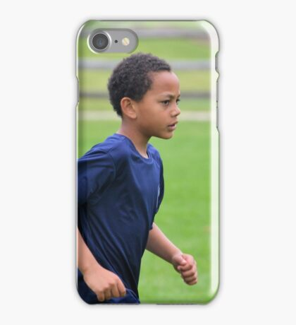 Paying Attention iPhone Case/Skin