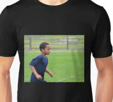 Paying Attention Unisex T-Shirt