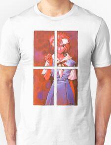 Evangelion #01 Unisex T-Shirt