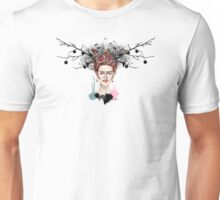 The Little Deer - Frida Kahlo Unisex T-Shirt