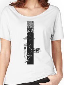 Berserk #01 Women's Relaxed Fit T-Shirt