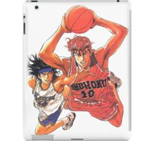 Slam Dunk #01 iPad Case/Skin