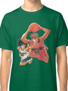 Slam Dunk #01 Classic T-Shirt