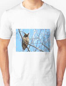 Momma Guardian Unisex T-Shirt