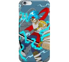 Raiden Legacy - Lighting Demon (Action) iPhone Case/Skin
