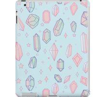 Crystal Universe iPad Case/Skin