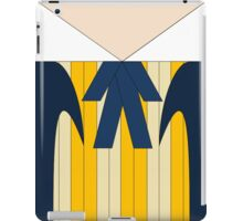 First Doctor  iPad Case/Skin