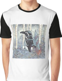 The Henchman Graphic T-Shirt