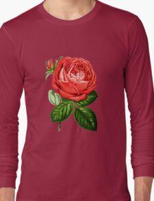 Peony (1876) Long Sleeve T-Shirt
