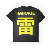 Rai kage Graphic T-Shirt