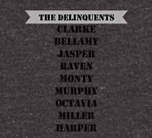 THE DELINQUENTS Unisex T-Shirt