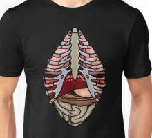 Anatomy T-shirt Unisex T-Shirt